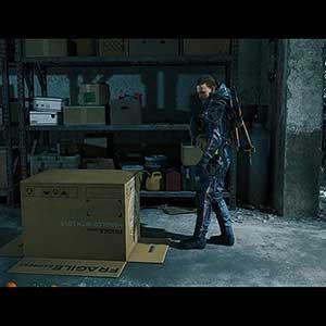 Death Stranding Director's Cut PS5 Kartonnen Doos