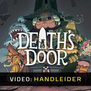 Deaths Door Video Trailer