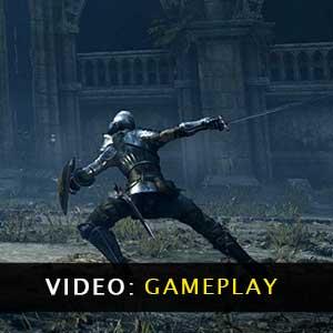 Demon's Souls PS5 Gameplay Video