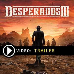 Koop Desperados 3 CD Key Goedkoop Vergelijk de Prijzen