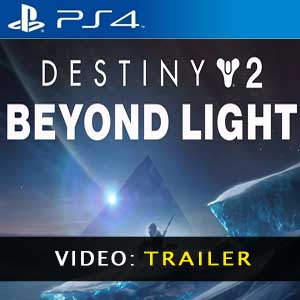 Destiny 2 Beyond Light Aanhangwagenvideo
