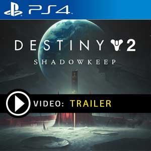 Koop Destiny 2 Shadowkeep PS4 Goedkoop Vergelijk de Prijzen
