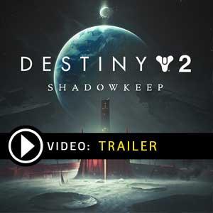 Koop Destiny 2 Shadowkeep CD Key Goedkoop Vergelijk de Prijzen