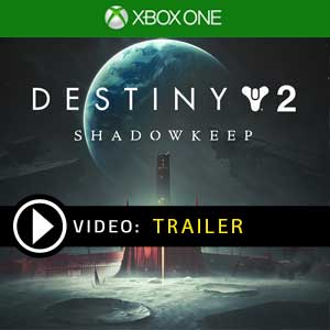Koop Destiny 2 Shadowkeep Xbox One Goedkoop Vergelijk de Prijzen
