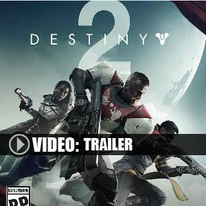 Koop Destiny 2 CD Key Compare Prices