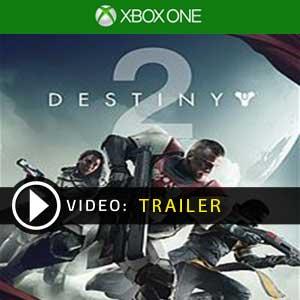 Koop Destiny 2 Xbox One Code Compare Prices