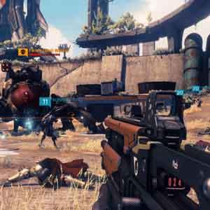 Destiny Xbox One - Weapon