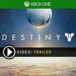 Koop Destiny Xbox One Code Compare Prices