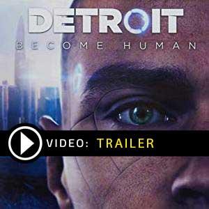 Koop Detroit Become Human Goedkoop Vergelijk de Prijzen