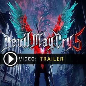 Koop Devil May Cry 5 CD Key Goedkoop Vergelijk de Prijzen