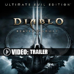 Diablo 3 Reaper of Souls CD Key Compare Prices