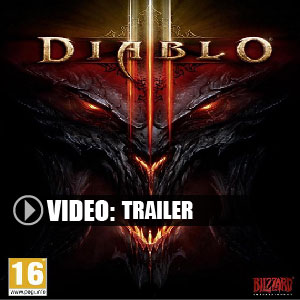 Koop Diablo 3 CD Key Compare Prices