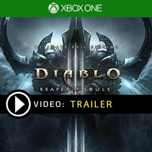 Koop Diablo 3 Ultimate Evil Edition Xbox One Code Compare Prices