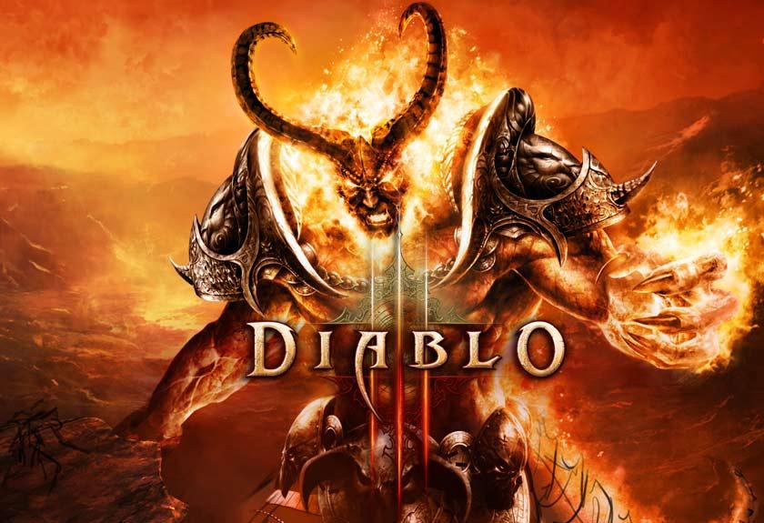 Koop Diablo 3 CD Key Compare Prices