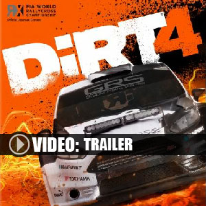 Koop DiRT 4 CD Key Compare Prices