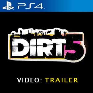 Koop Dirt 5 PS4 Goedkoop Vergelijk de Prijzen