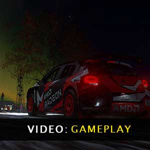 Dirt 5 Video Gameplay