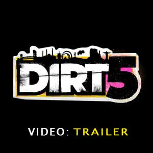 Dirt 5 Videotrailer