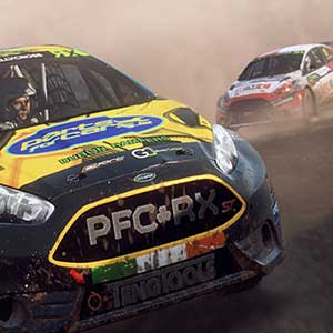 modern-day rally cars