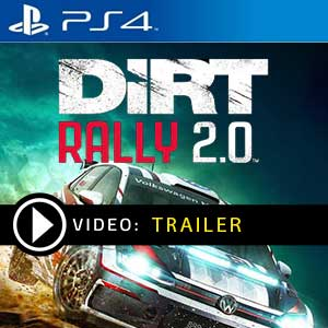 Koop DiRT Rally 2.0 PS4 Goedkoop Vergelijk de Prijzen