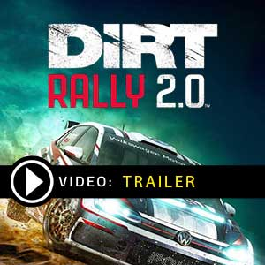 Koop DiRT Rally 2.0 CD Key Goedkoop Vergelijk de Prijzen