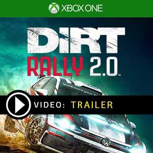 Koop DiRT Rally 2.0 Xbox One Goedkoop Vergelijk de Prijzen