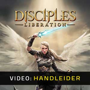 Disciples Liberation Video-opname