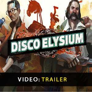 Koop Disco Elysium CD Key Goedkoop Vergelijk de Prijzen