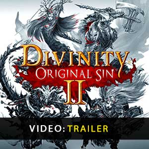 Koop Divinity Original Sin 2 CD Key Compare Prices