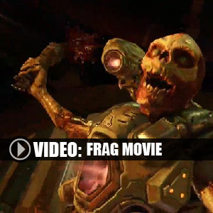 Doom 4 Frag Movie