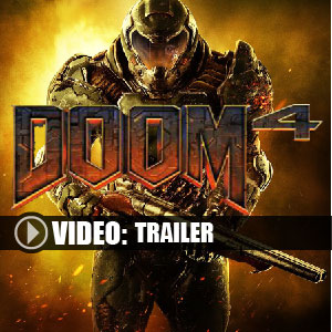 Koop DOOM 4 CD Key Compare Prices