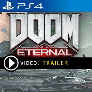 Koop Doom Eternal PS4 Goedkoop Vergelijk de Prijzen