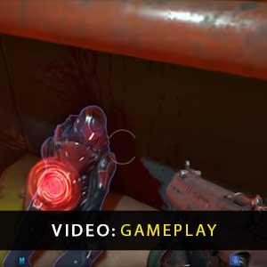 DOOM Gameplay Video
