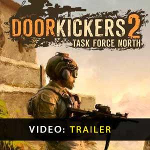 Koop Door Kickers 2 Task Force North CD Key Goedkoop Vergelijk de Prijzen