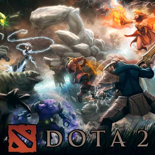 Koop Dota 2 Beta CD Key Compare Prices