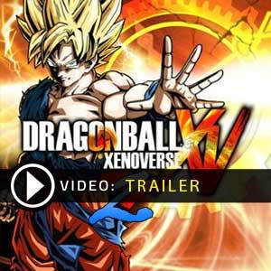 Koop Dragon Ball Xenoverse 2 CD Key Compare Prices