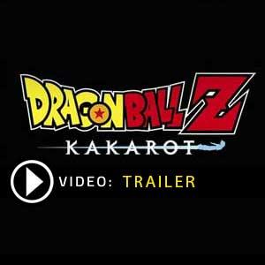 Koop Dragon Ball Z Kakarot CD Key Goedkoop Vergelijk de Prijzen