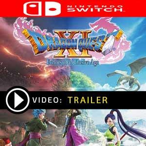 Koop Dragon Quest 11 Echoes of an Elusive Age Nintendo Switch Goedkope Prijsvergelijke