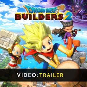Koop Dragon Quest Builders 2 CD Key Goedkoop Vergelijk de Prijzen