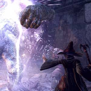 Dragons Dogma Dark Arisen Vecht