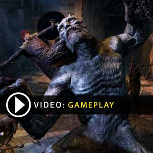 Dragons Dogma Dark Arisen Gameplay Video