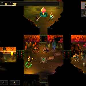 Dungeon of the Endless: Dungeon Battles