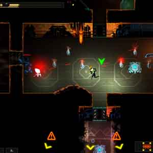 Dungeon of the Endless: Meer Dungeon Battles
