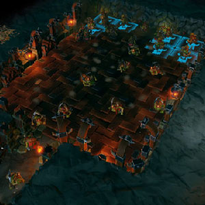 Dungeons 3 Human Massacre Lead