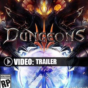 Koop Dungeons 3 CD Key Compare Prices