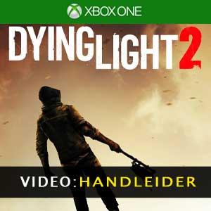 Dying Light 2 Video Trailer