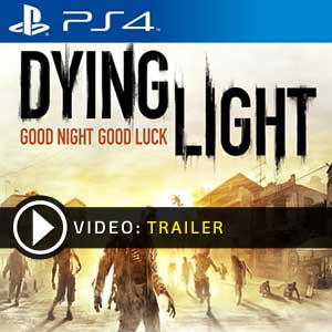 Koop Dying Light PS4 Code Compare Prices