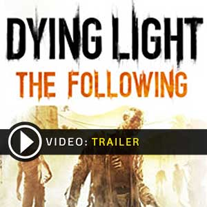 Koop Dying Light The Following CD Key Compare Prices
