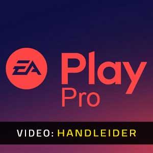 EA PLAY PRO Video-opname