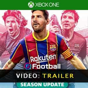 Koop PES 2021 Season Update Xbox One Goedkoop Vergelijk de Prijzen